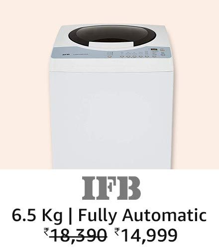IFB 6.5 kg Fully automatic