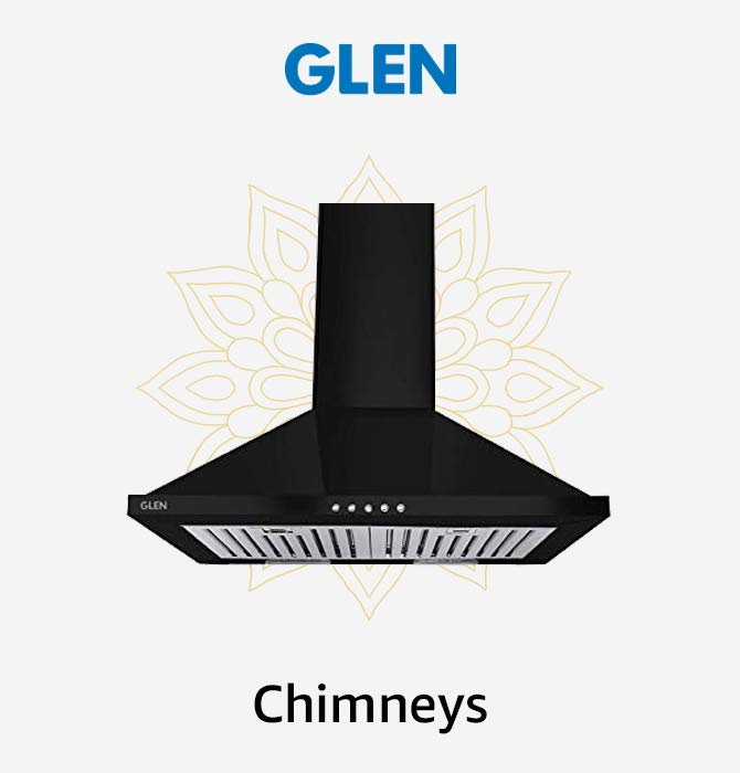 glen chimneys