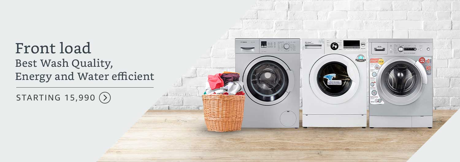 Washing Machine: Buy Washing Machine online at best prices ...