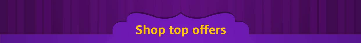 Shop top offers
