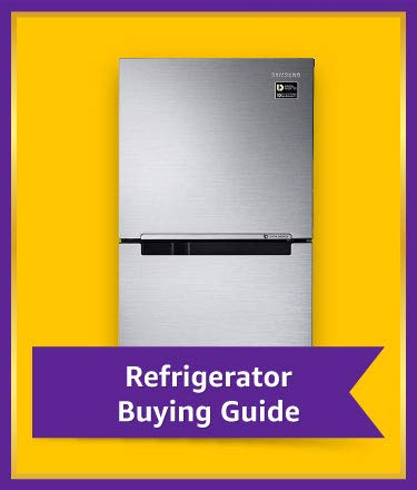Ref buying guide