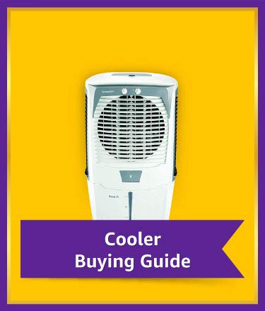 Cooler buying guide