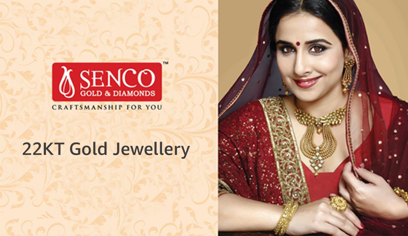 Senco Gold Jewellery