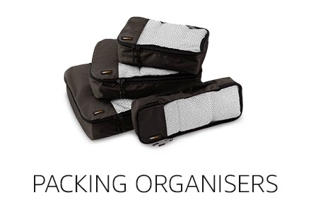 Bag Organisers