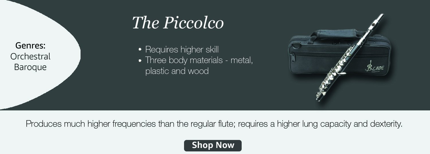 The Piccolo