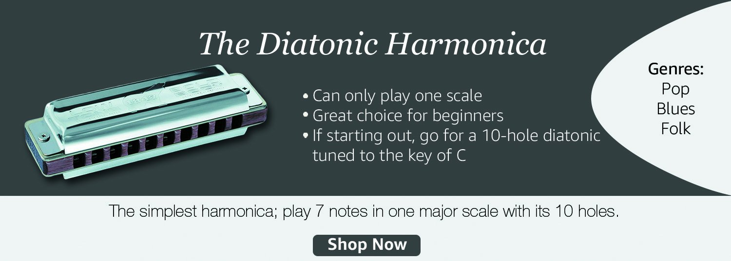 The Diatonic Harmonica