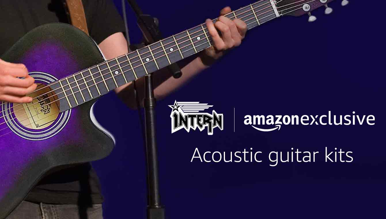 Intern Guitars