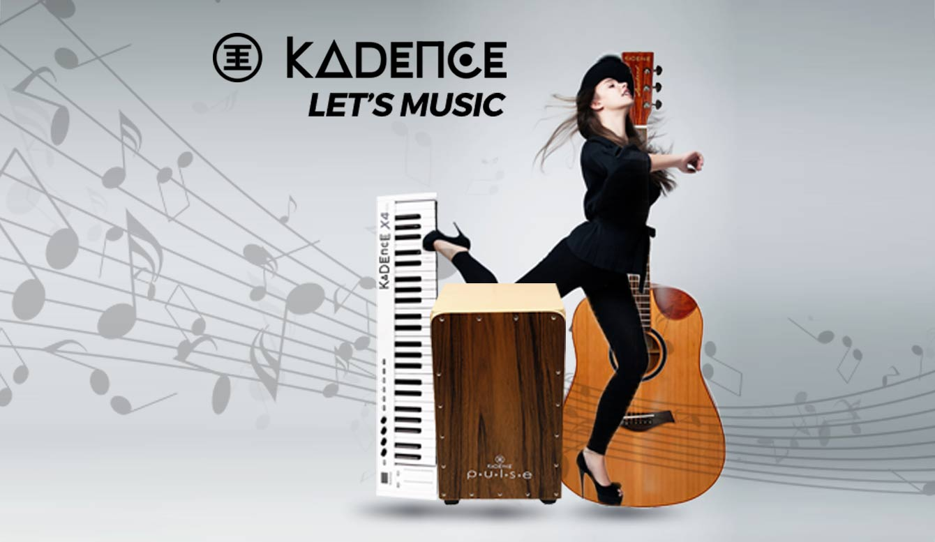 Kadence, Lets Music