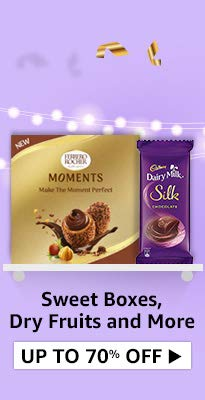 sweet boxes, dry fruits and more