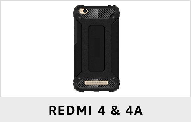 Redmi 4 & 4A