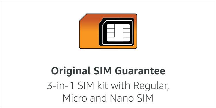 Original SIM