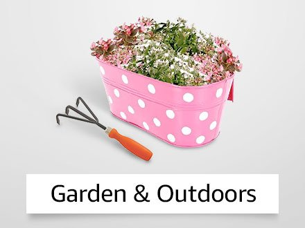 Garden & Outdoors Clearance Store