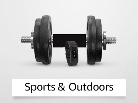 Sports Clearance Store
