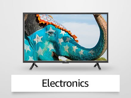 Electronics Clearance Store