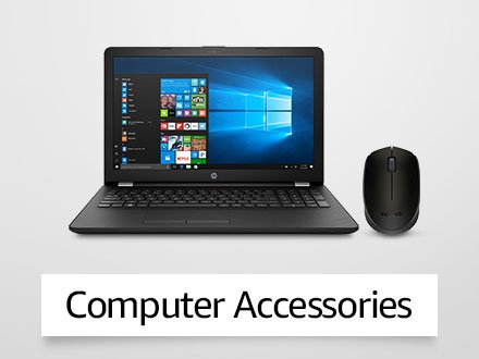 Computer Accessories Clearance Store