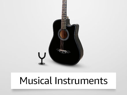 Musical Instruments Clearance Sale