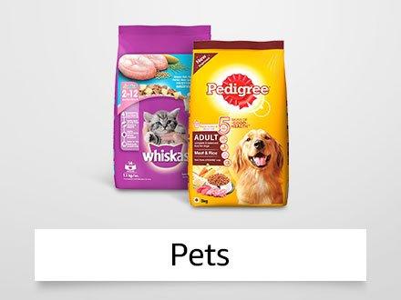 Pets Clearance Sale