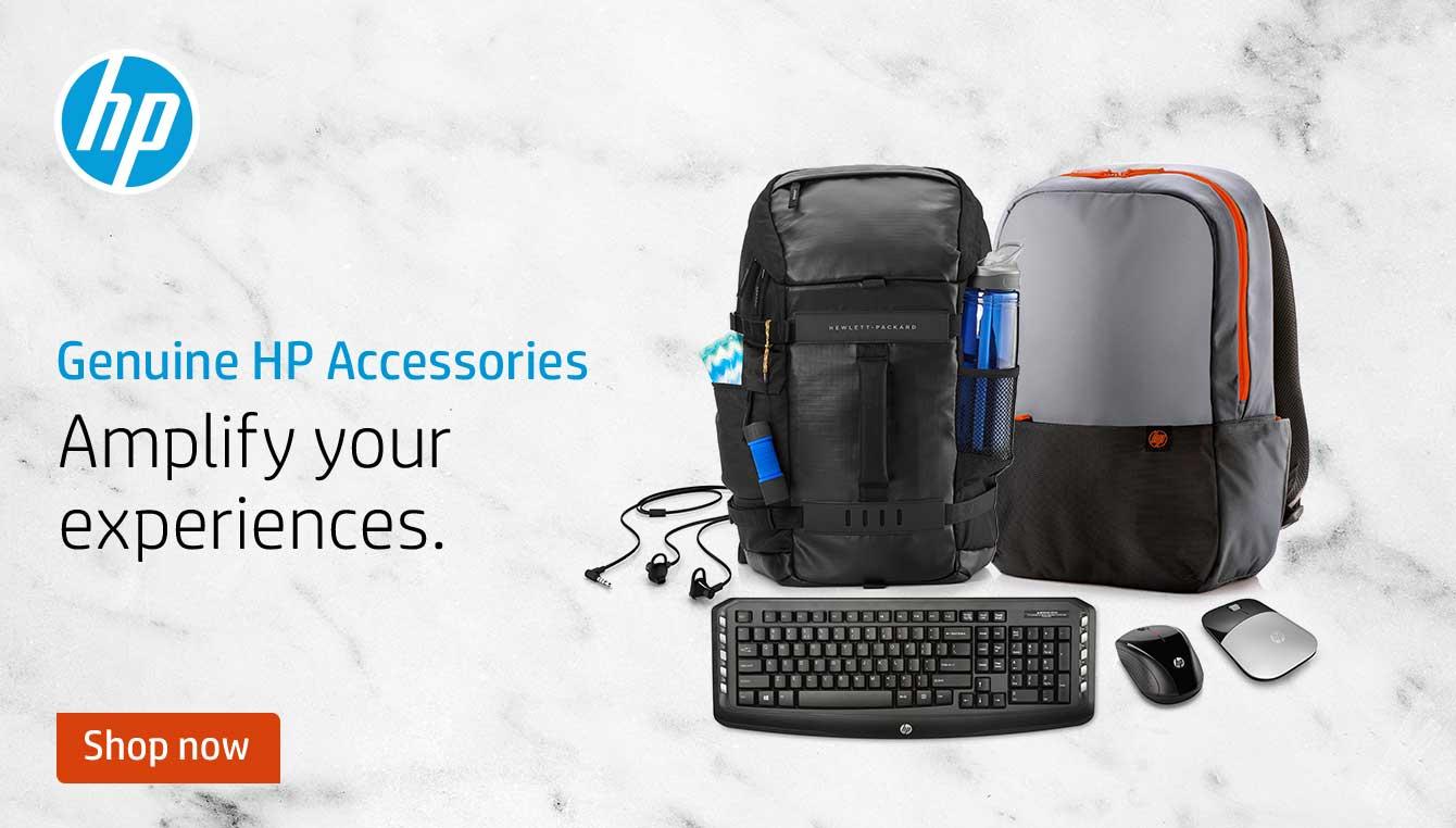 Amazon In Hp Pc Accessories Store Computers Amp Accessories