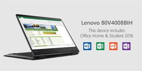 Lenovo ideapad Yoga 710