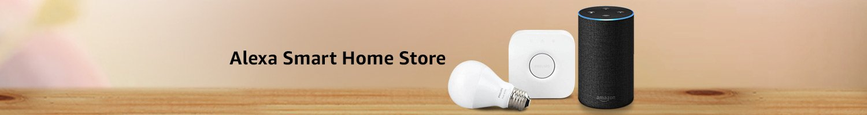 Alexa Home Store