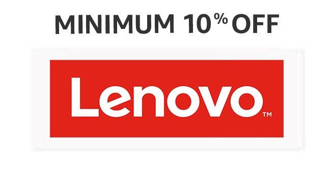 Minimum 10% OFF