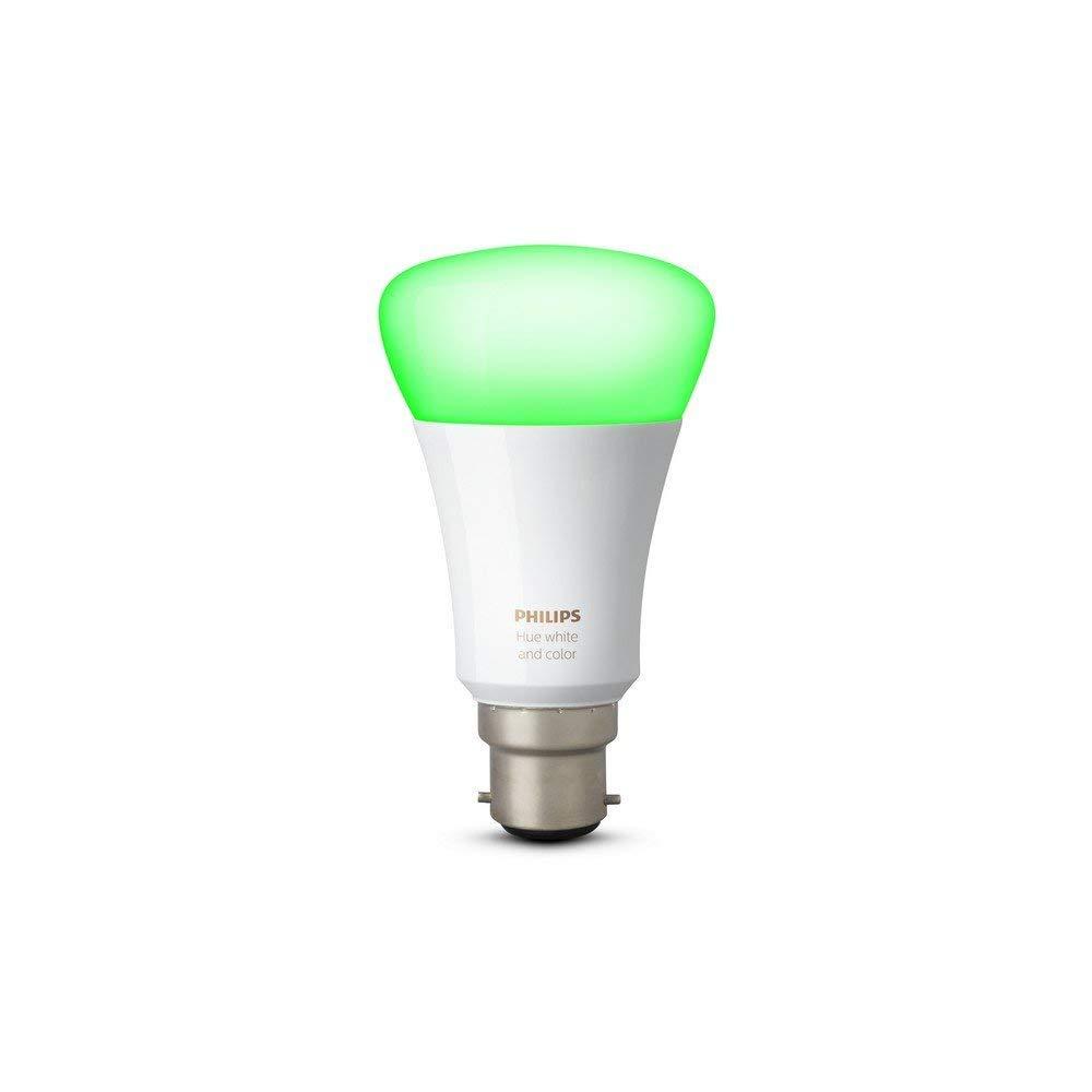 Hue Color bulb