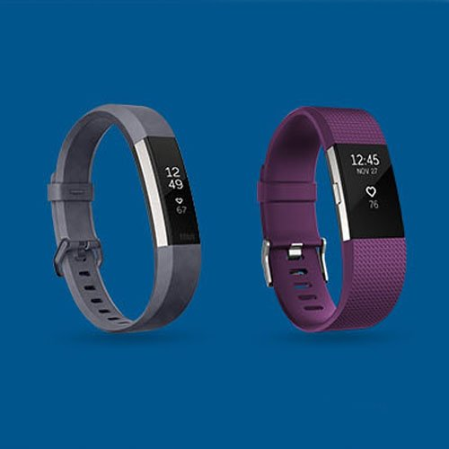 Heart rate + fitness wristbands