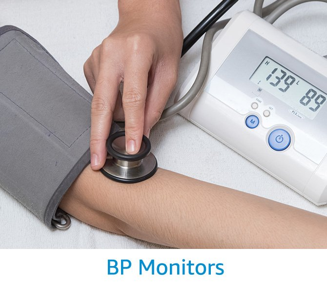 bp monitors