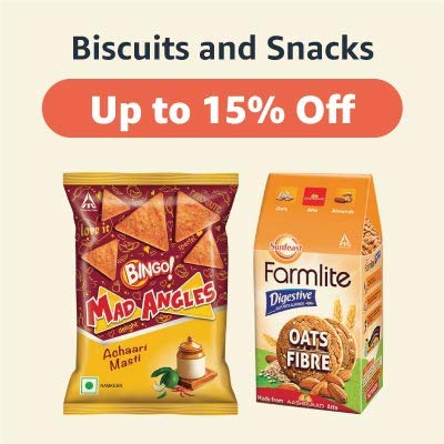 BiscuitSnacks