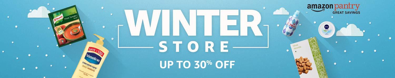 Winter Store
