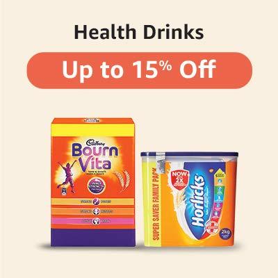 Healthdrink