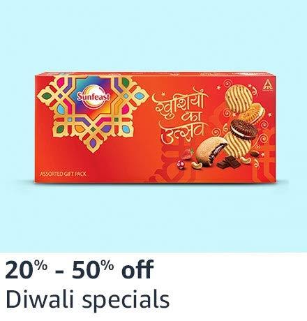 Diwali Specials