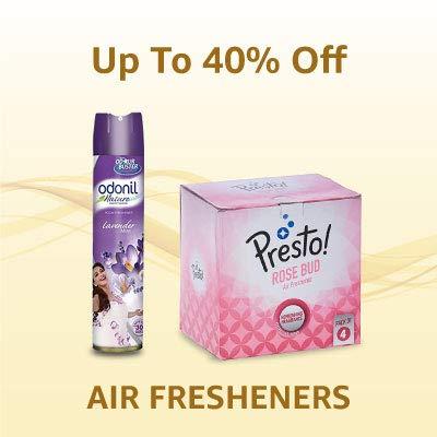 Air Freshners