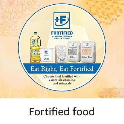 Foritifed Foods