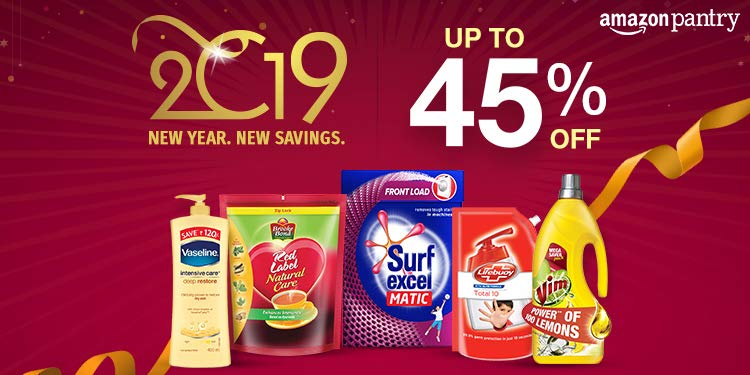 Unilever New Year New Savings Offer | Free Stuff, Contests, Deals