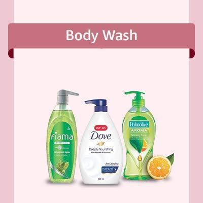 Bodywash
