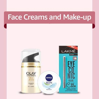 Face Make-up