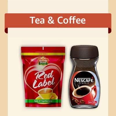Tea & Cofee