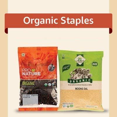 Organic Staples