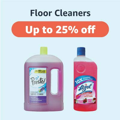 FloorCleaners