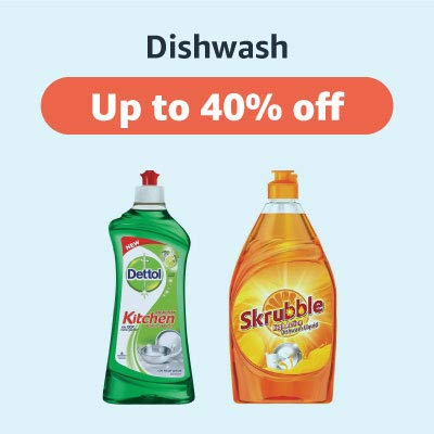 Dishwash