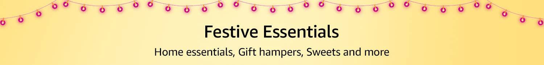 Festive essential