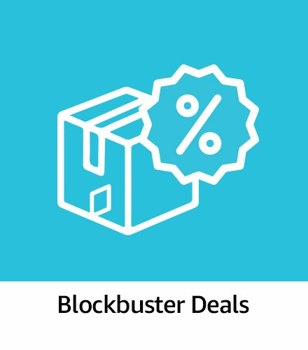 Blockbuster Deals