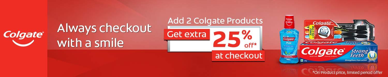 Colgate25