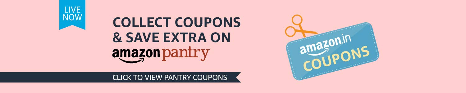 Pantry Coupons