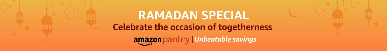 Ramadan Header
