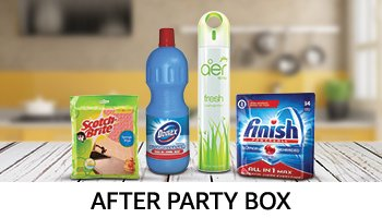 After Party Box