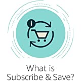 What is Subscribe & Save?