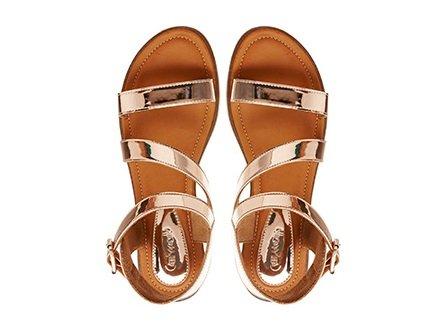 Fashion Footwear