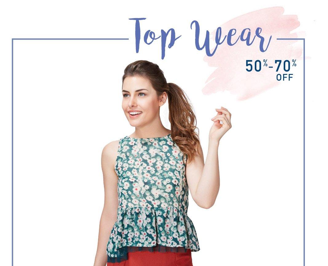 6322e7714b Women's Fashion Sale: Checkout Latest Women's Fashion Products Deals ...
